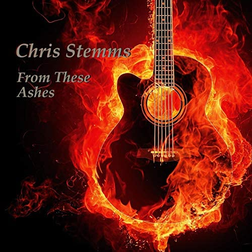 Chris Stemms