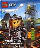 LEGO CITY AVENTURES VOLCANIQUES (TOURNON LEGO)