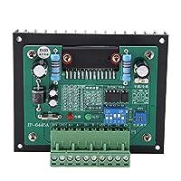 PYROJEWEL CNCのためのステッピングモータドライバ、ステッピングモータドライバTHB6064AH JP-6445A単軸コントローラ 制御部品