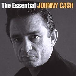 The Essential Johnny Cash (Coffret Metal 2 CD)