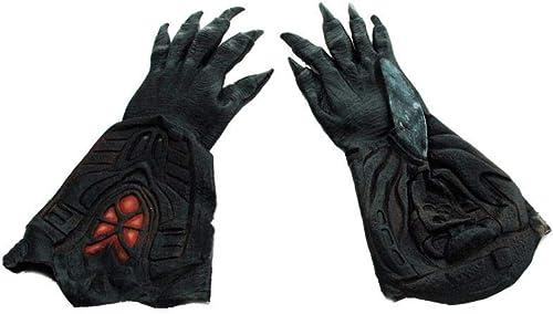 Horror-Shop Protator Handschuhe aus Latex