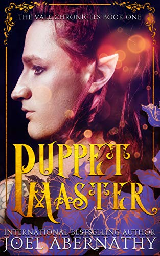 Puppet/Master (The Vale Chronicles Book 1) (English Edition)