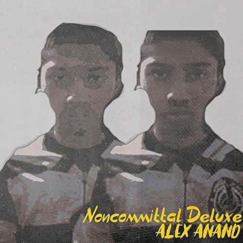 Alex Anand