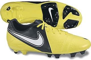 Men's CTR360 Libretto III FG Soccer Shoe - Yellow & Black