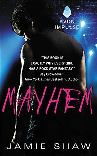 Mayhem: Mayhem Series #1 (Mayhem Book)