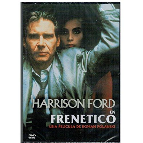 Frenetico [DVD]