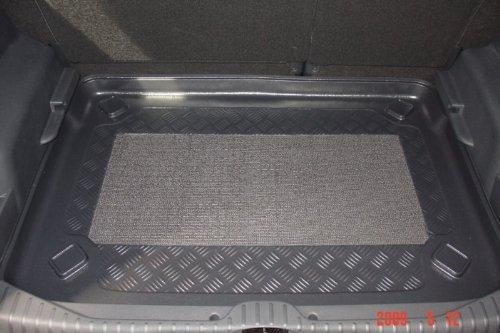 Omnipower Maletero con Antideslizante Apta para Mini Mini Clubman R55/Combinado de 5/Puertas a Partir de 2007