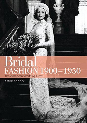 Bridal Fashion 1900–1950 (Shire Library USA)