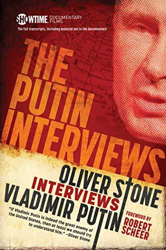 The Putin Interviews: Oliver Stone Interviews Vladimir Putin (Showtime Documentary Films) (English Edition)