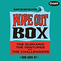 Wipe Out Box (3CD)