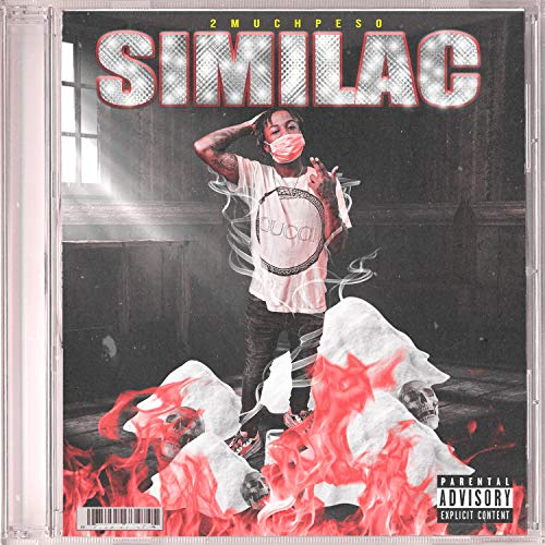 Similac (feat. B0jack) [Explicit]