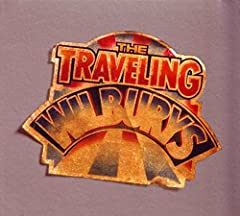 Traveling Wilburys- Collection