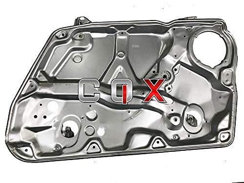 CQX Leve Vitre Avant Droite VW Passat 3B2 3B3 3B5 3B6=1996-2005 Plaque Complet