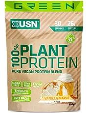 USN 100 procent Pure Plant Proteïne