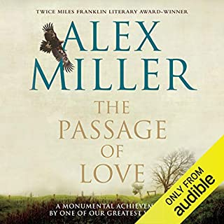 The Passage of Love cover art