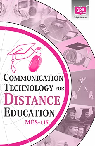 Gullybaba IGNOU MAEDU (Latest Edition) MES-114 Management Of Distance Education In English Medium, IGNOU Help Books with Solved Sample Question Papers and Important Exam Notes