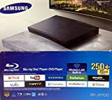 Samsung J5700RF Blu-Ray DVD Player with 2D Built-in Wi-Fi