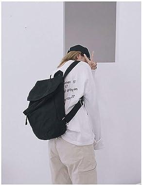 VHVCX Fashion Lady Leinwand Umhängetasche, große Kapazität im Freien Spielraum-Beutel, Portable One-Schulter-Handtasche, Sen
