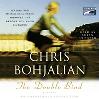 The Double Bind cover art