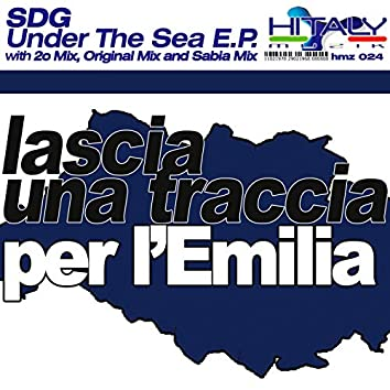 Lascia Una Traccia Per L'emilia - Under the Sea