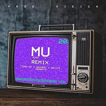 Mu (Miss U Remix)