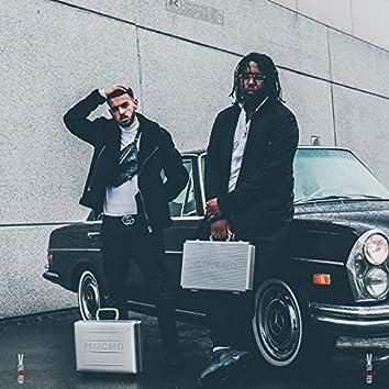 Mucho Dinero (feat. Rxvii & Benji Beats Boy)