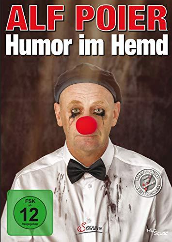 Humor im Hemd