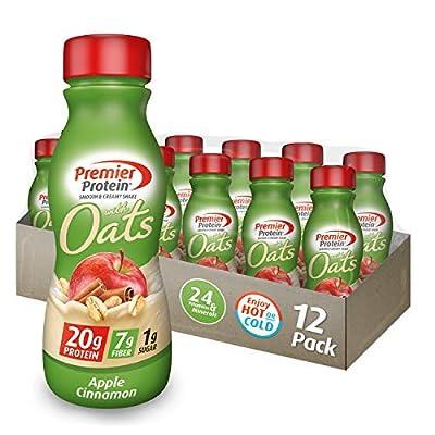 Premier Protein 20g Protein & Oats Shake