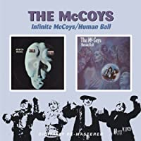 Infinite Mccoys/Human Ball / Mccoys by Mccoys (2008-04-22)