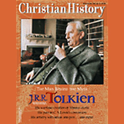 Christian History Issue #78 cover art