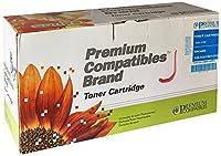 Premium Compatibles Inc. CB541ARPC Cyan Toner Cartridge by Premium