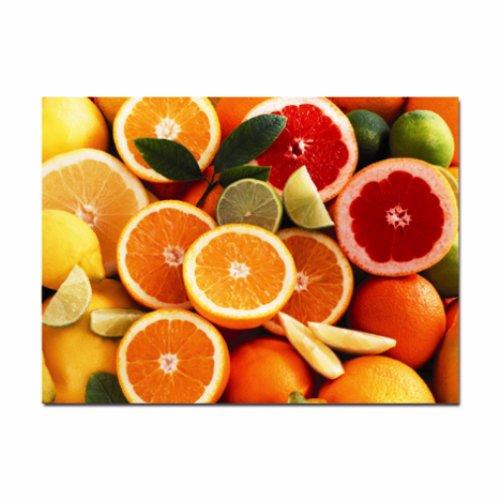 Lupu 1072 - Duft Puzzle Orange 1000 Teile