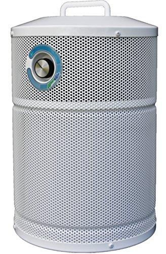 Why Choose AllerAir Air Purifier AirTube Exec White