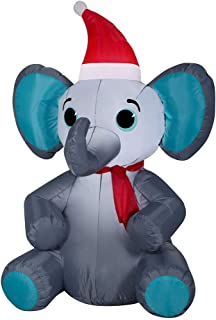 Best inflatable christmas elephant Reviews