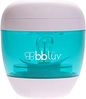 bblüv - Üvi 4-in-1 Portable UV Sterilizer, Cleaner and Sanitizer for Pacifiers and Baby Bottle Nipples