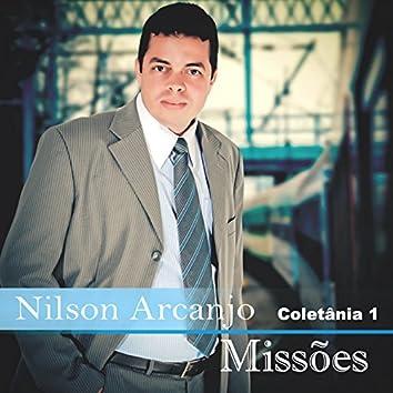 Missões (Coletânea 1)