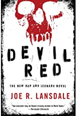 Devil Red (Hap and Leonard Series Book 8) Kindle Edition