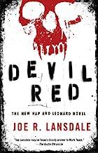 Devil Red (Hap and Leonard Series Book 8)