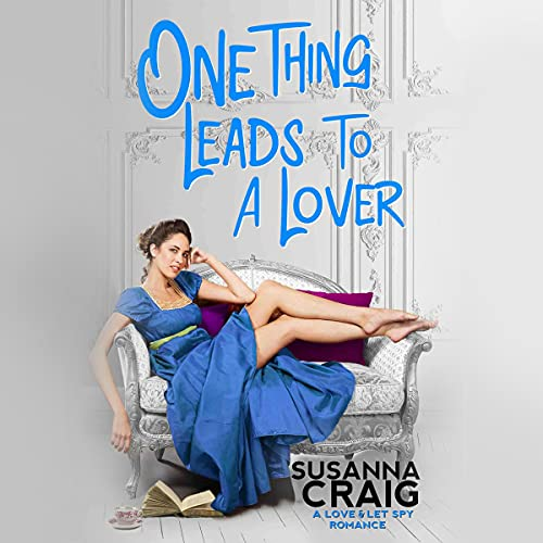 One Thing Leads to a Lover cover art
