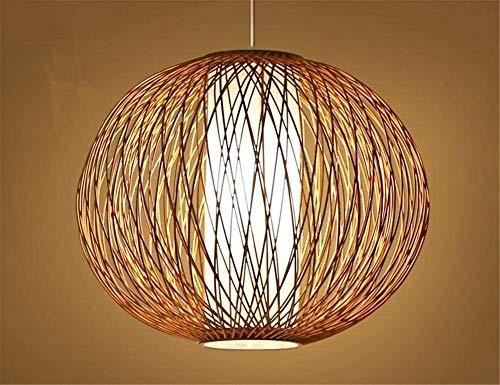 Iluminación Interior Lámparas De Araña Lámpara De Madera Dormitorio Creativo El Restaurante Más Verde Accesorios De Iluminación Yang1mn