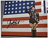 George C. Scott Autographed Photo