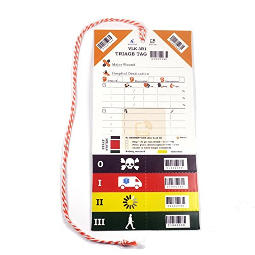 Medical RFID Supplies