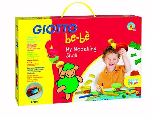 Giotto Bebè 4652 00 Emporte-pièces Couleurs assorties