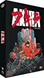 Akira-Edition Combo Collector Limitée A4 (30 Ans) [Blu-Ray]