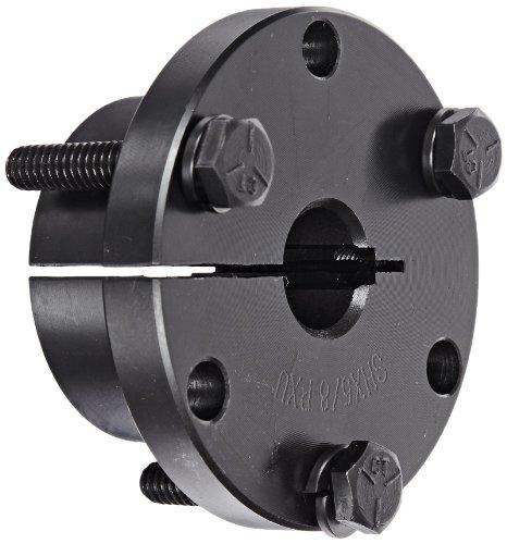 TB Woods Type SH SH58 Sure-Grip Bushing, Cast Iron, Inch, 0.625
