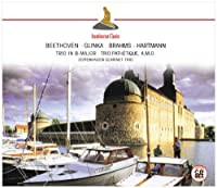 Beethoven: Trio In B Major, Trio Pathetique