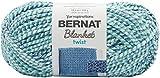 Bernat Blanket Twists Yarn, Making Waves