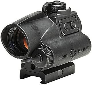 Sightmark SM26021 Wolverine CSR Red Dot Sight (Renewed)