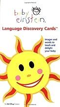 Baby Einstein: Language Discovery Cards (Baby Einstein S.)