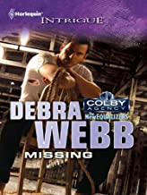 Missing (The Colby Agency Book 43)